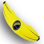 Banana Inflable