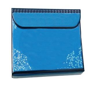 Carpeta Plastikeeper